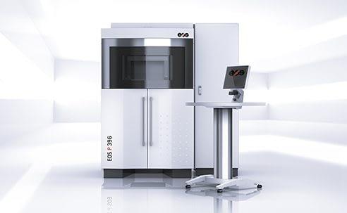 Additive Manufacturing Printer