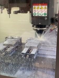 jawstec cnc machine