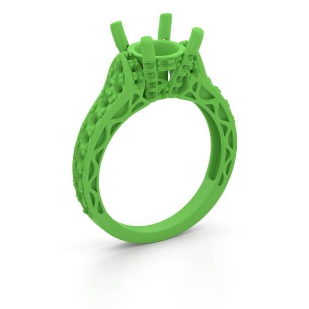 JawsTec 3D Printing