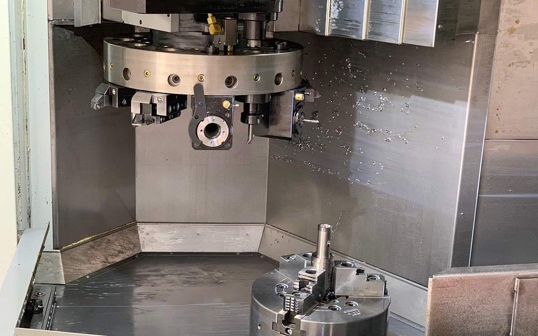Comparing a CNC Router versus CNC Milling Machine