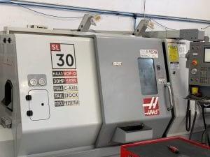cnc machining service by Jawstec